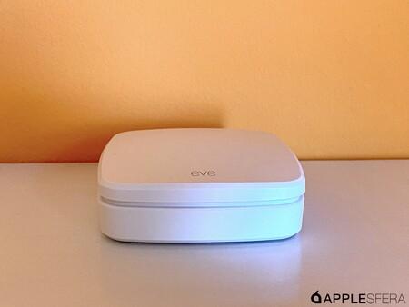 Eve Extend, el hub que nos permite utilizar HomeKit en los dispositivos Eve desde cualquier parte de la casa