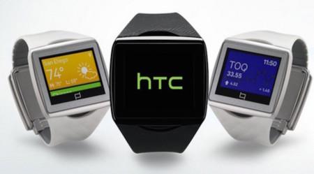 Los wearables de HTC tendrán que esperar hasta 2015