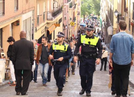 """Qué son los """"jurados vecinales"""" de Madrid y en qué se parecen a otros proyectos del mundo"""