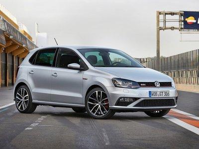 La nueva generación del Volkswagen Polo estará en el Auto Show de Frankfurt
