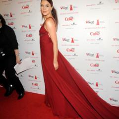 Foto 4 de 5 de la galería celebrities-de-rojo-en-el-desfile-de-la-coleccion-the-heart-truth en Trendencias