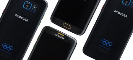 Samsung Galaxy S7 Edge Olympic Edition 2