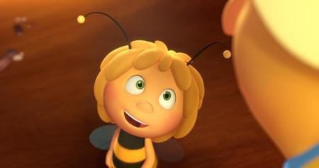 La abeja Maya estrenará su película de animación en septiembre de 2014