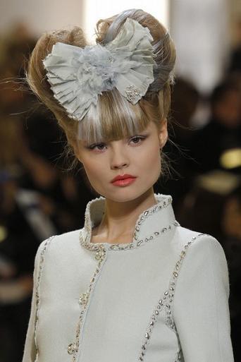 La apuesta de Chanel para el verano 2010