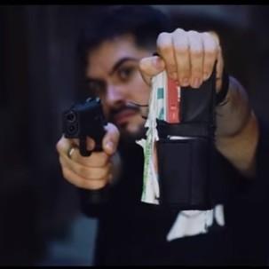 """Cabronazi denuncia a Wismichu por subir un vídeo donde """"promueve una imagen negativa de su marca"""""""