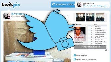 Twitter podría estar a punto de sacar su propio servicio para compartir fotos