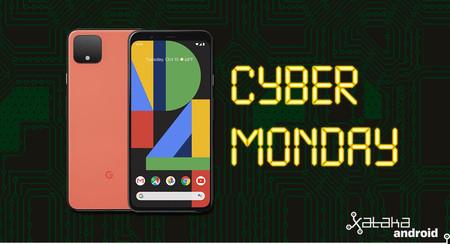 Las 67 mejores ofertas en móviles Android este Cyber Monday 2019: Xiaomi Mi Mix 3 por 299€, Realme X2 Pro por 449 y más
