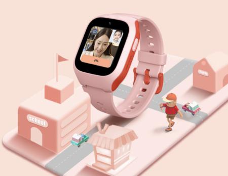 Xiaomi Mitu Children Watch Phone 5c 2