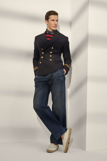 Ralph Lauren Purple Label Spring Summer 2020 06