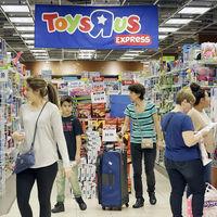 Amazon, deuda, tablets y padres millennials: el cóctel mortal que ha acabado con Toys 'R' Us