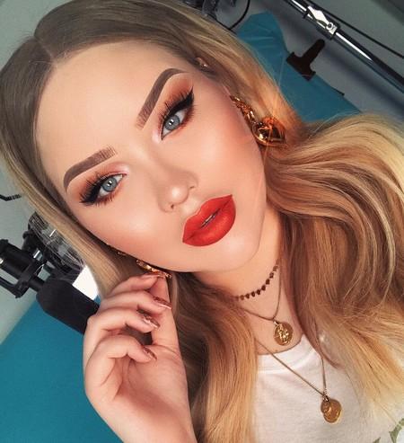 San Valentín 2018: 15 tutoriales de maquillaje para el día de los enamorados