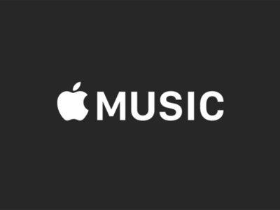 Apple Music ha llegado a México
