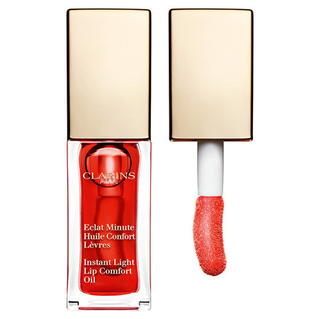 CLARINS Huile confort levres Gloss