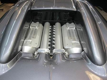 Bugatti Veyron Replica 10