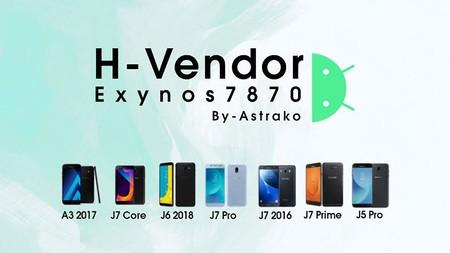 H-Vendor