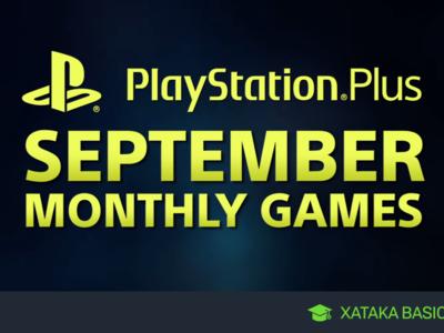 Juegos PS Plus septiembre 2017: PS4, PS Vita y PS3