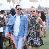 Kate Bosworth Coachella 2014
