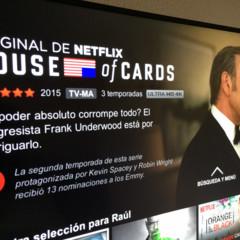 Foto 1 de 27 de la galería interfaz-android-tv en Xataka México