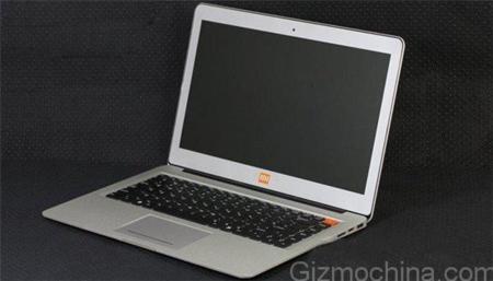 Cazadores de Fakes: no, Xiaomi no va a lanzar un ordenador clavadito al MacBook Air (por ahora)