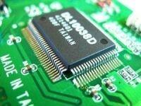 Tecnología que cuadriplica la capacidad de la memoria flash