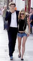 Kate Moss y Pete Doherty: reconciliación