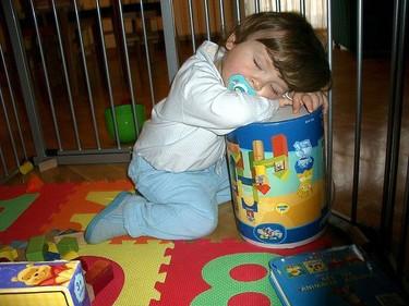 La siesta mejora el aprendizaje del niño en edad preescolar