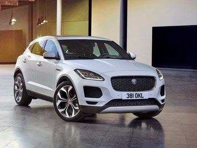 Jaguar E-Pace, a prueba: para cuando quieres un coche deportivo pero con carrocería de SUV