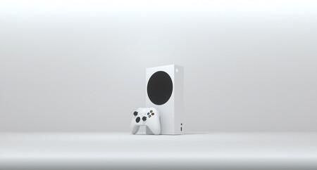 Xbox Series S: cuando no necesitas 4K para llegar a una nueva generación, pero sí un SSD, ray-tracing y hasta 120 fps