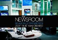 La segunda temporada de 'The Newsroom' se estrenará el 14 de julio