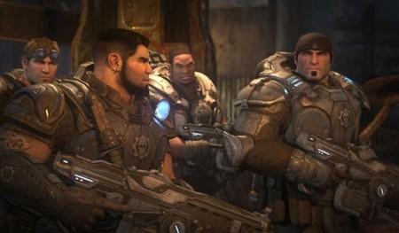 Así lucen los Locust y los escenarios de Gears of War Ultimate Edition