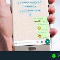 Cómo funcionan los mensajes reenviados en Whatsapp