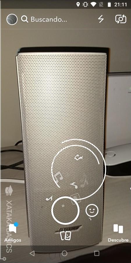 Escanea Musica
