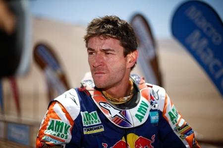 Dakar 2014: Calama - Iquique, etapa 9
