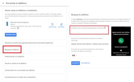 Como Desbloquear Smartphone Android Sin Contrasena Pin Patron