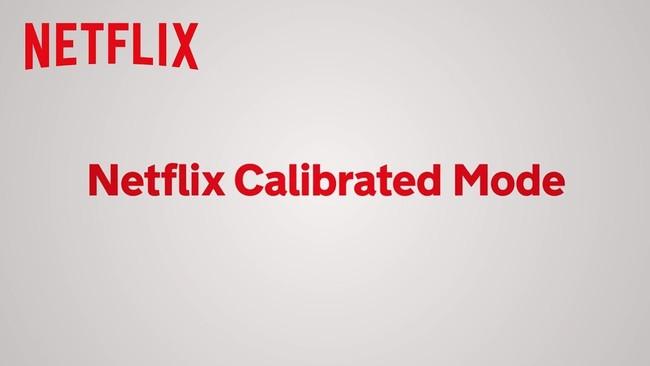"""Sony añadirá un modo de visualización """"calibrado para Netflix"""" a su nueva gama de televisores"""