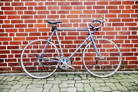 Bicicleta Ladrillo