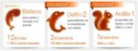 Orange completa la renovación de tarifas prepago con Ardilla 1 y Delfín 2