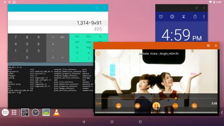 Android 9 Pie ya está disponible para instalarlo en nuestro PC gracias al proyecto Android x86