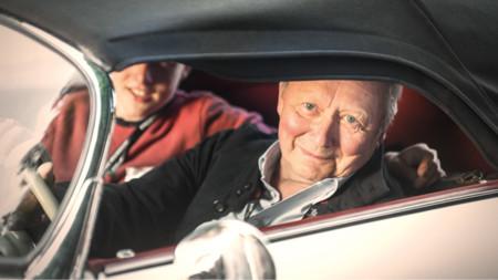 Wolfgang Porsche tranquiliza a los trabajadores de Volkswagen, ante un panorama preocupante