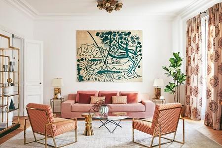Manuel Canovas se inspira en Matisse para su colección del 2019