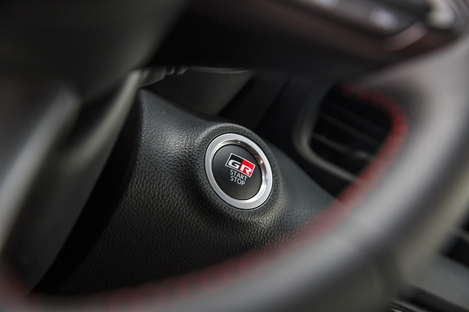 Foto de Toyota GR Yaris (Presentación)q (175/195)