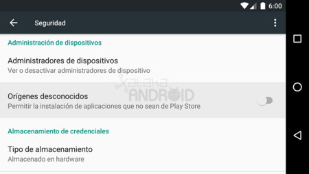 Proteger tu dispositivo Android con estos 8 pasos