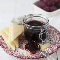 Cómo hacer mermelada de vino tinto. Receta