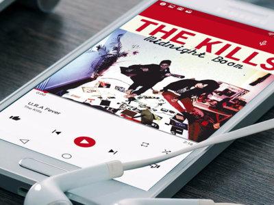 El control de voz podría llegar pronto a Google Play Música