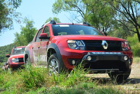 Renault Oroch 10