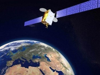 Así se recibe la señal de televisión por satélite