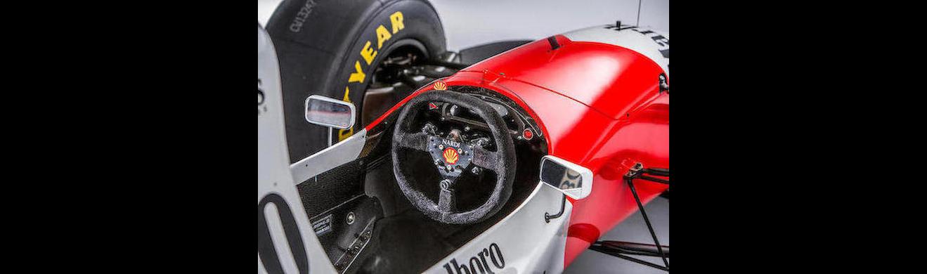 Foto de McLaren MP4/8A 1993 (18/29)