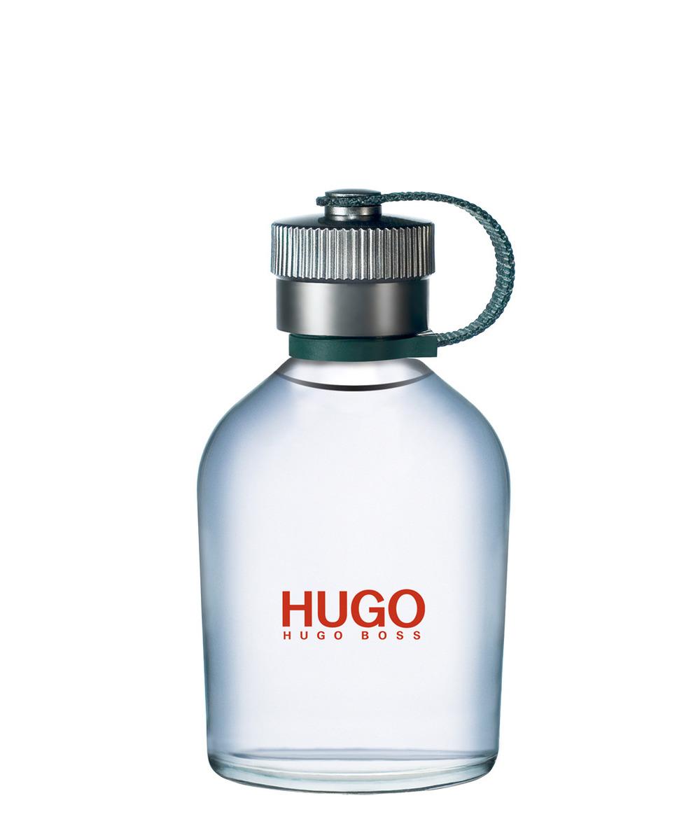 HUGO BOSS Eau de Toilette Hugo Man 200 ml Hugo Boss