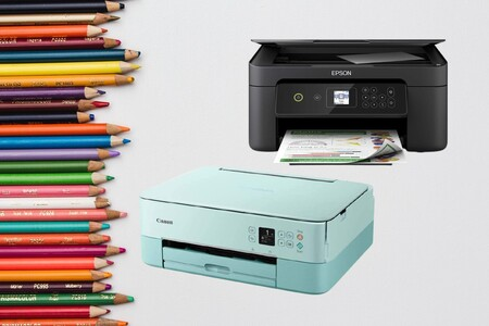 Siete impresoras baratas y de oferta para imprimir apuntes y trabajos con recomendaciones de compra