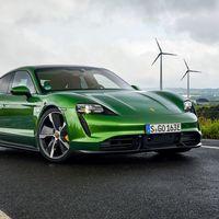 La EPA manda nuestra ilusión al suelo y revela la autonomía real del Porsche Taycan Turbo